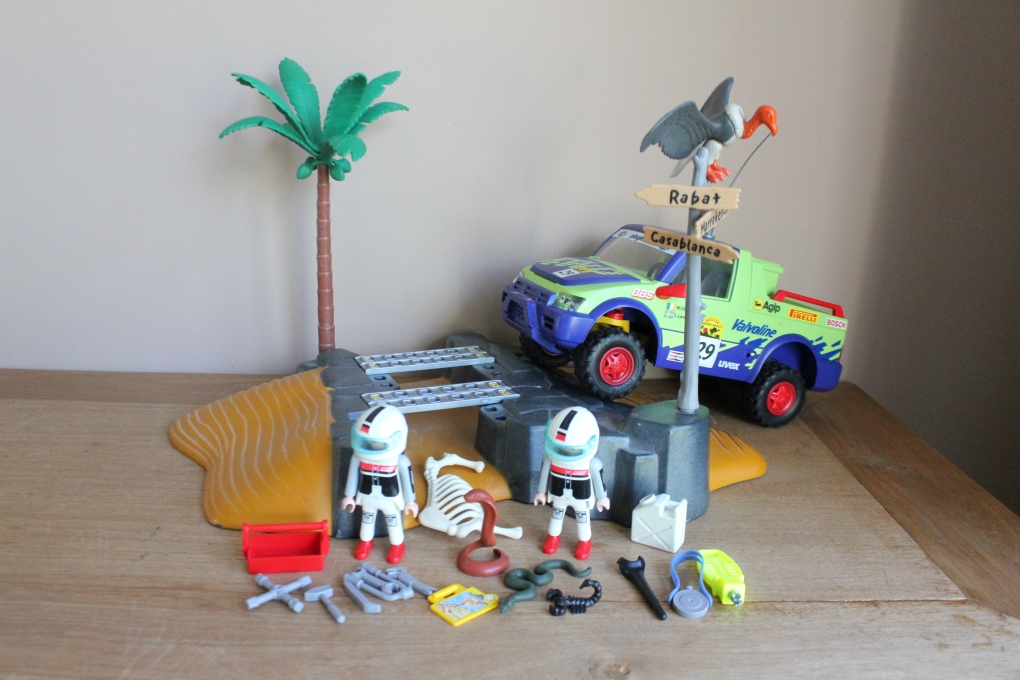 playmobil safari jeep met speelplaat 4421 playmobil. Black Bedroom Furniture Sets. Home Design Ideas